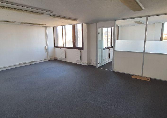 A louer Bureau Montpellier | Réf 343726328 - Immobis