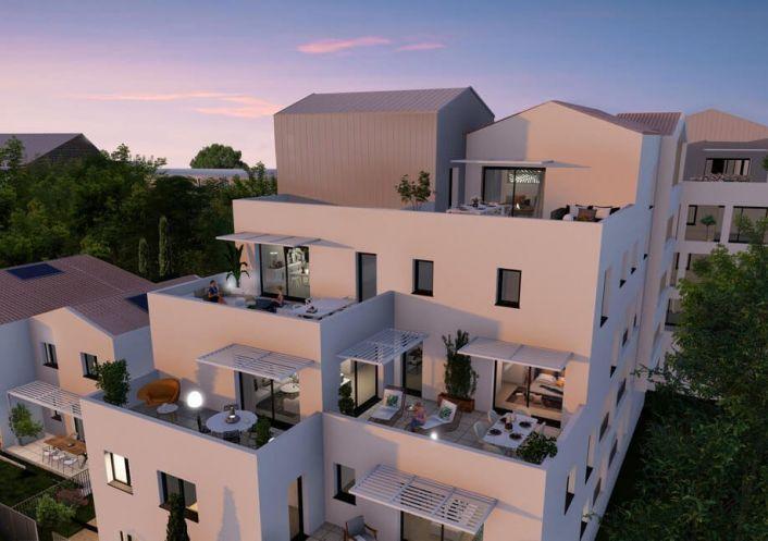 A vendre Appartement neuf Saint Jean De Vedas | Réf 343726336 - Immobis