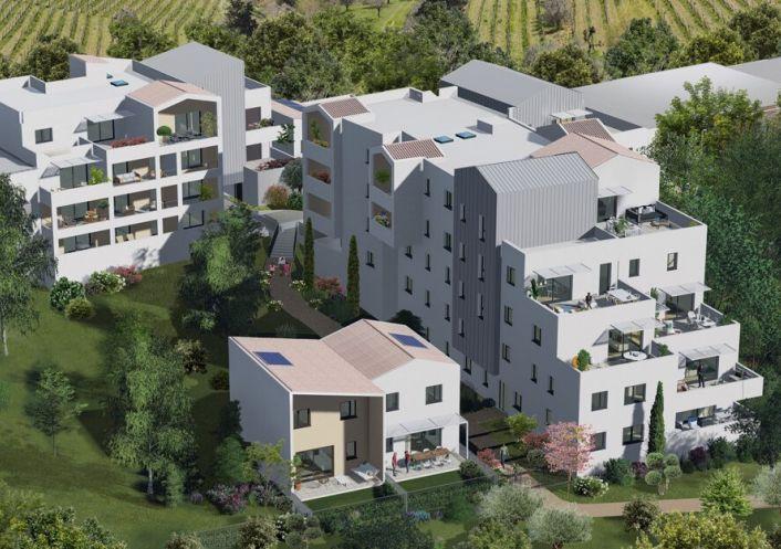 A vendre Appartement neuf Saint Jean De Vedas | Réf 343726337 - Immobis