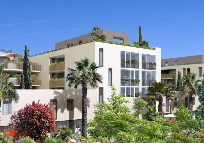 A vendre Appartement neuf Castelnau Le Lez | Réf 343726351 - Immobis