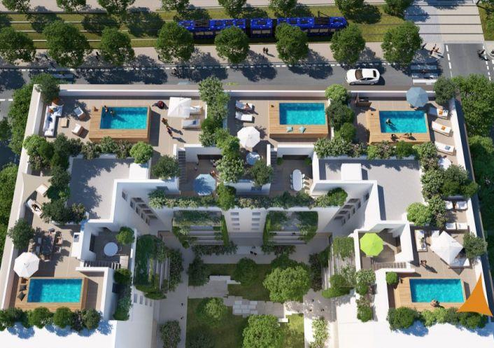 A vendre Duplex Montpellier | Réf 343726373 - Immobis