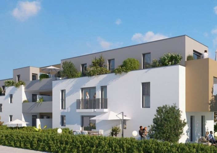 A vendre Appartement neuf Montpellier | Réf 343726380 - Immobis