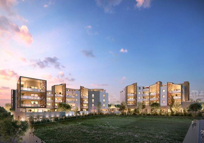 A vendre Appartement neuf Saint Jean De Vedas | Réf 343726476 - Immobis