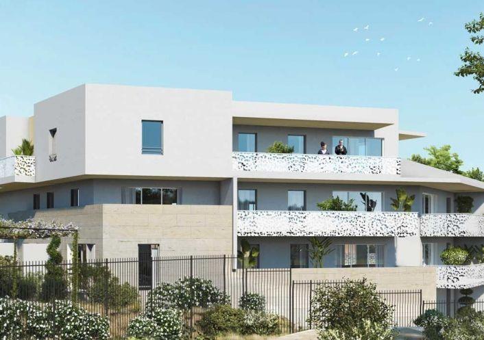 A vendre Appartement neuf Saint Aunes | Réf 343726546 - Immobis