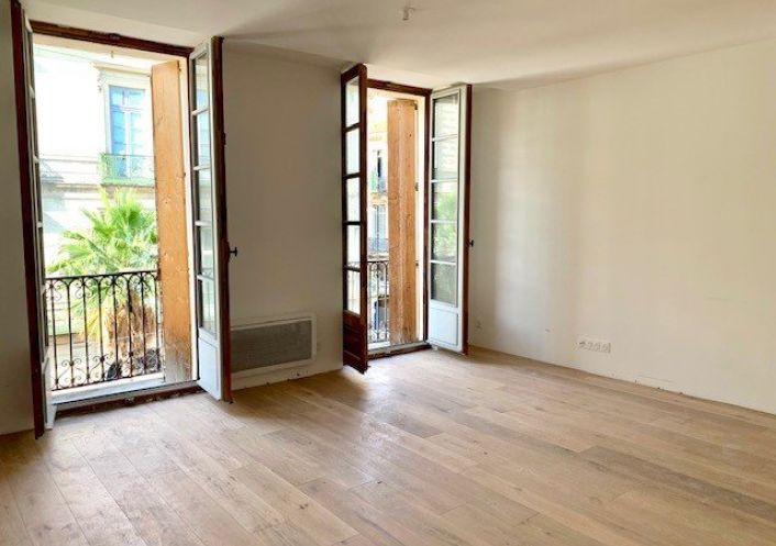 A vendre Appartement haussmannien Montpellier | Réf 343726556 - Immobis