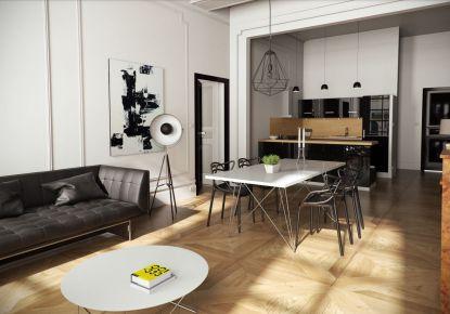 A vendre Appartement rénové Montpellier | Réf 343726581 - Adaptimmobilier.com