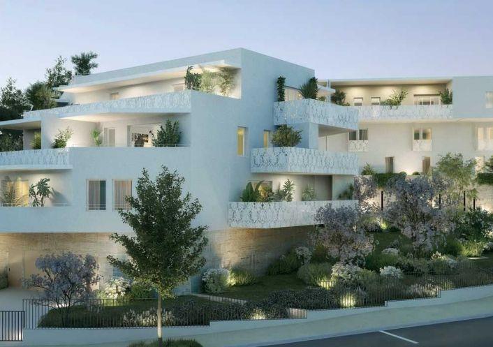 A vendre Appartement neuf Saint Aunes | Réf 343726584 - Immobis