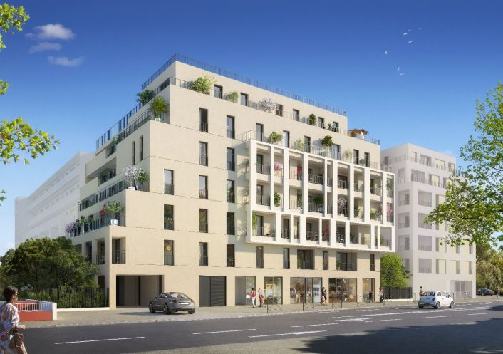 A vendre Appartement neuf Montpellier | Réf 343726623 - Immobis