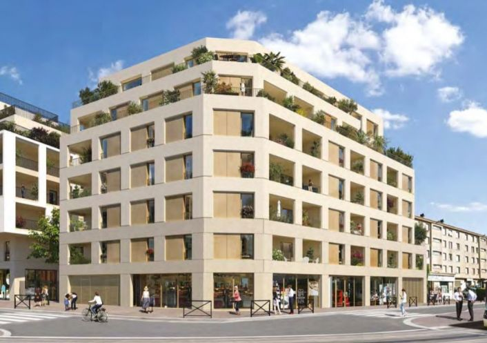 A vendre Appartement neuf Montpellier | Réf 343726635 - Immobis