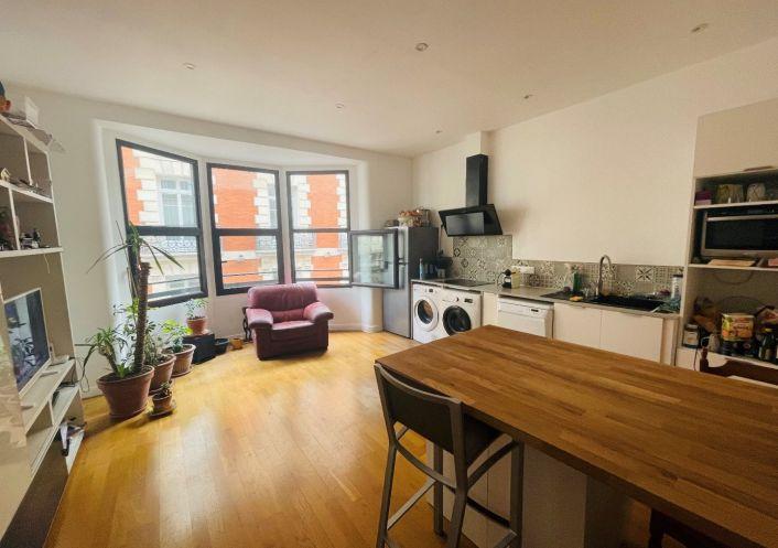 A vendre Appartement rénové Montpellier   Réf 343726685 - Immobis