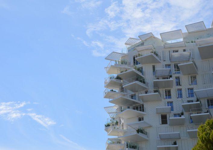 A vendre Appartement Montpellier | Réf 343726687 - Immobis