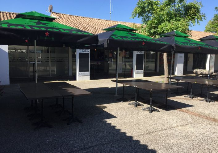 A vendre Restaurant Lattes | Réf 343726691 - Immobis