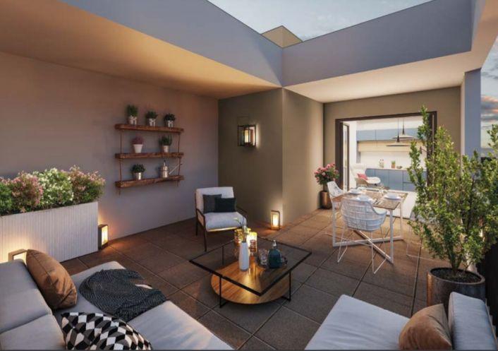 A vendre Appartement neuf Castelnau Le Lez | Réf 343726696 - Immobis