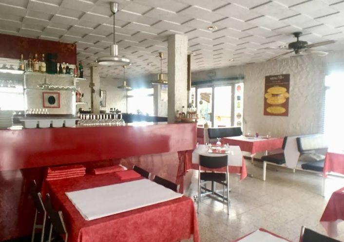A vendre Restaurant Montpellier | Réf 343726736 - Immobis