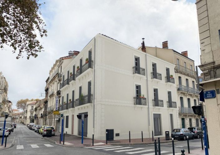A vendre Appartement neuf Montpellier | Réf 343726768 - Immobis