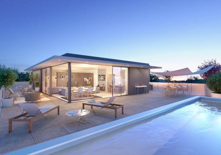 A vendre Appartement neuf Castelnau Le Lez | Réf 343726788 - Immobis