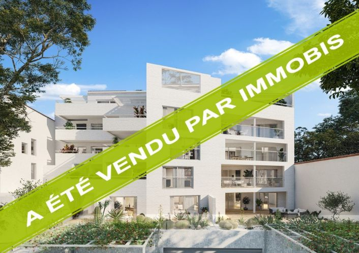 A vendre Appartement neuf Montpellier | Réf 343726862 - Immobis