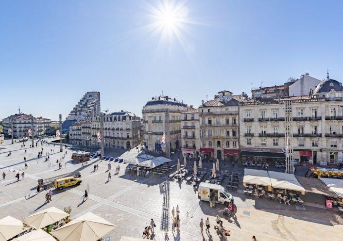 A vendre Bureau Montpellier | Réf 343726921 - Immobis