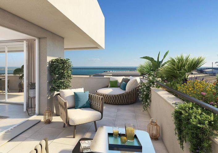 A vendre Appartement neuf Sete | Réf 343726924 - Immobis