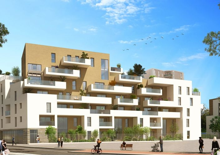 A vendre Appartement neuf Montpellier | Réf 343726935 - Immobis