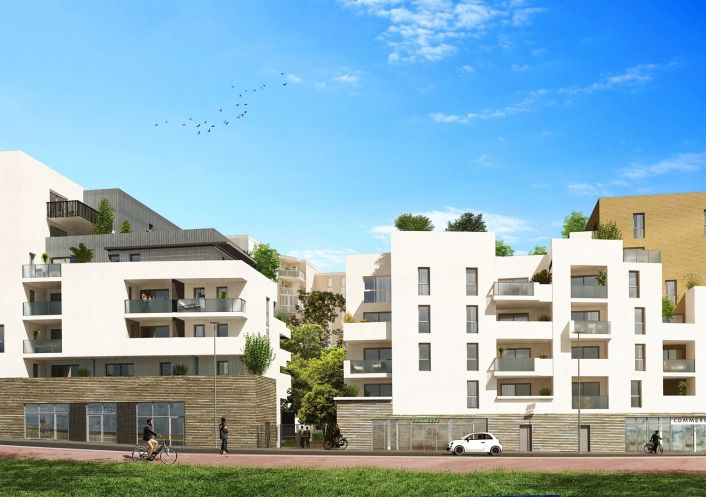 A vendre Appartement neuf Montpellier | Réf 343726937 - Immobis