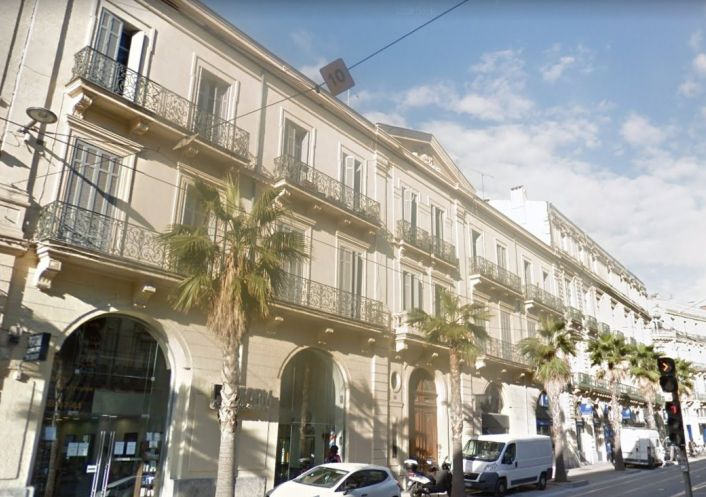 A vendre Appartement bourgeois Montpellier | Réf 343726941 - Immobis