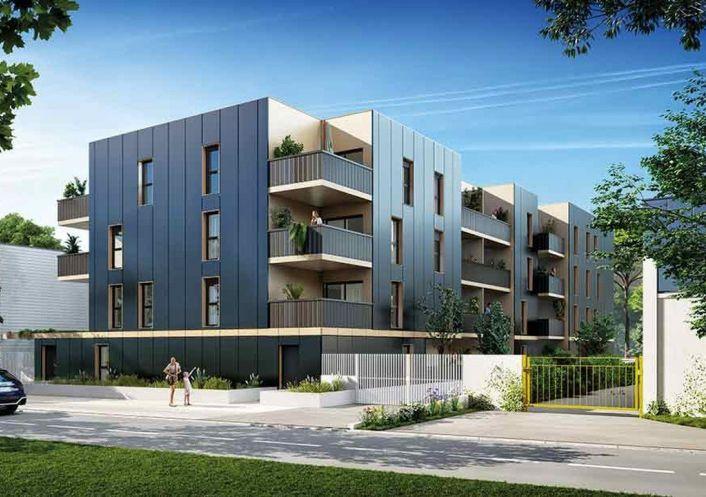A vendre Appartement neuf Lattes | Réf 343726961 - Immobis