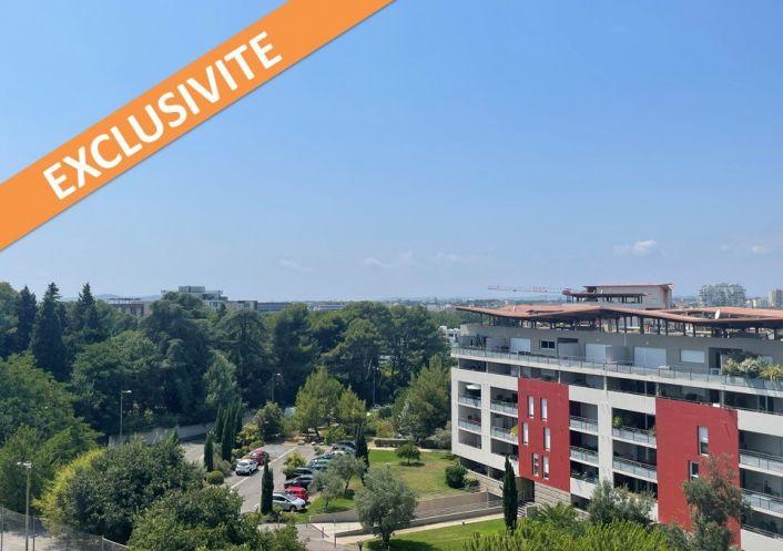 A vendre Appartement Montpellier | Réf 343726973 - Immobis