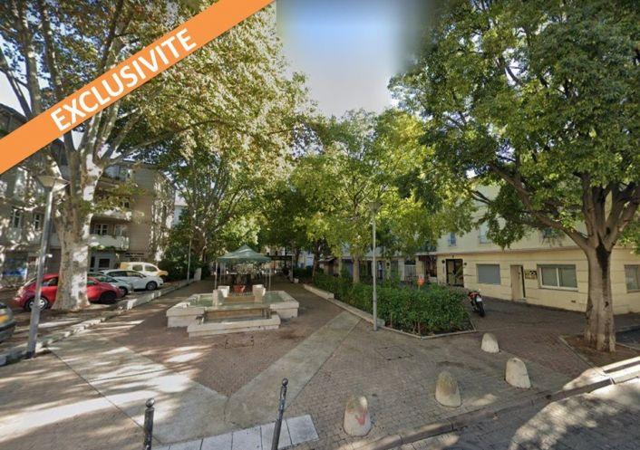 A vendre Bureau Montpellier | Réf 343726974 - Immobis