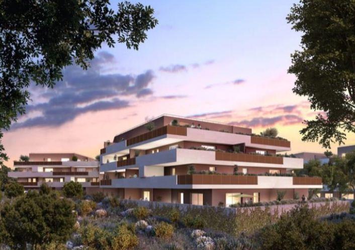 A vendre Appartement en frais réduits Castries | Réf 343727011 - Immobis