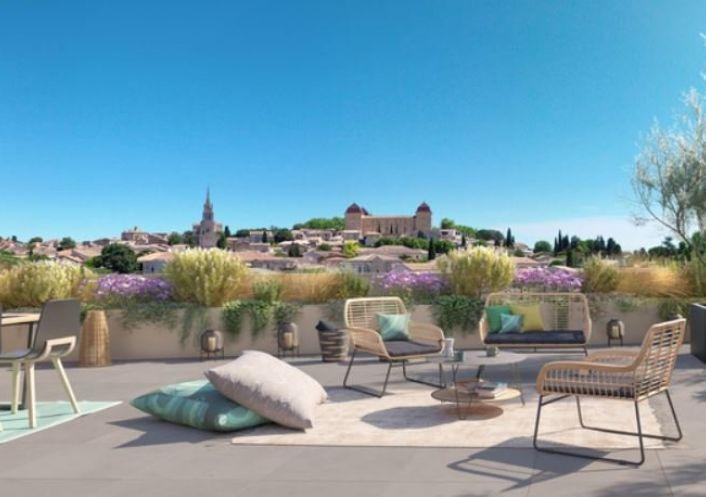 A vendre Appartement en frais réduits Castries | Réf 343727012 - Immobis