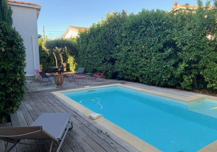 A vendre Maison Montpellier   Réf 343727030 - Immobis