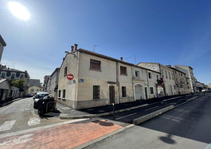 A vendre Immeuble Montpellier | Réf 343727051 - Immobis