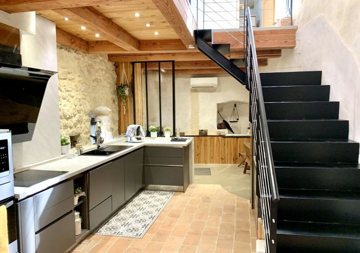 A vendre Maison de village La Boissiere | Réf 343727052 - Immobis