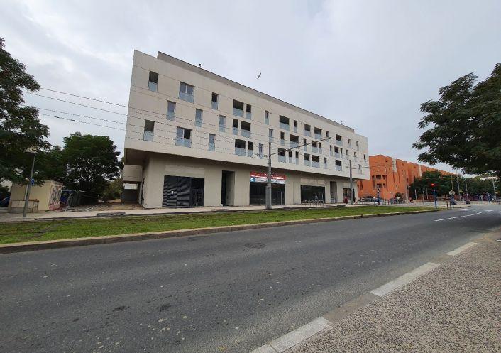 A vendre Bureau Montpellier | Réf 343727099 - Immobis
