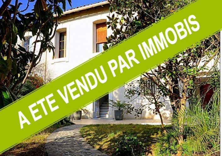 A vendre Montpellier 34372781 Immobis
