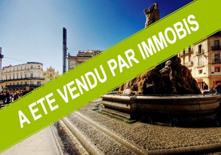 A vendre Montpellier 34372877 Immobis