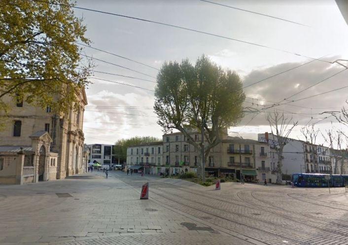 A louer Studio Montpellier | Réf 343732500 - Immobis