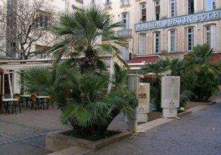 A louer Studio Montpellier | Réf 343732650 - Immobis