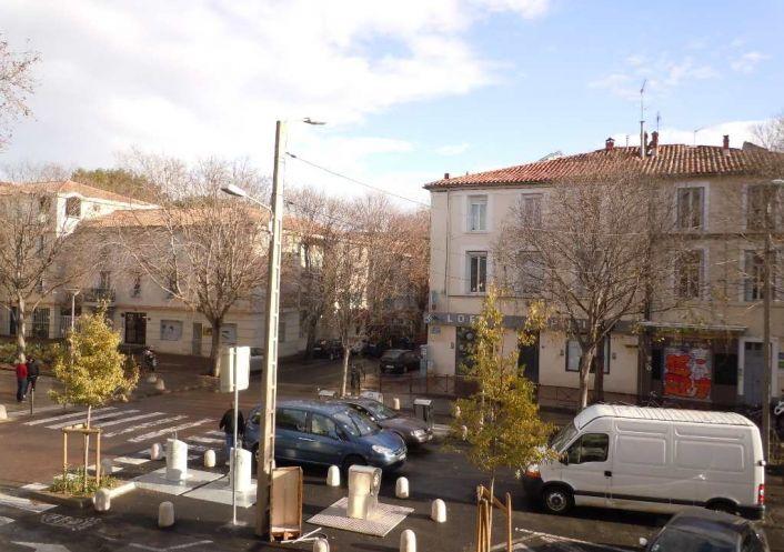 A louer Appartement Montpellier   Réf 343733093 - Immobis