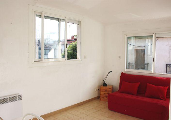 A louer Studio Montpellier | Réf 343733885 - Immobis