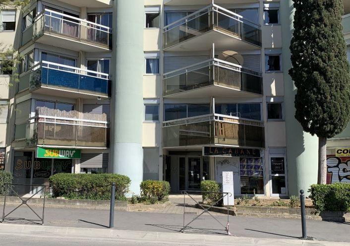 A louer Garage Montpellier | Réf 343736677 - Immobis