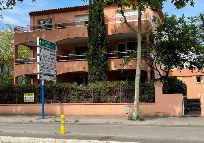 A louer Appartement Montpellier | Réf 343736772 - Immobis