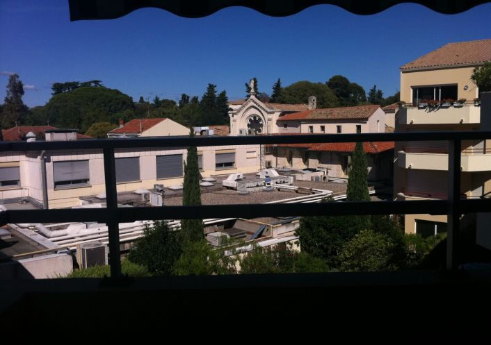 A louer Appartement Montpellier | Réf 343736786 - Immobis