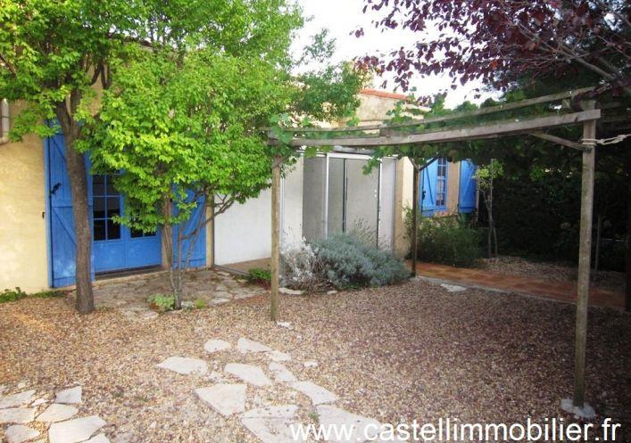 A vendre Vias 343751449 Castell immobilier