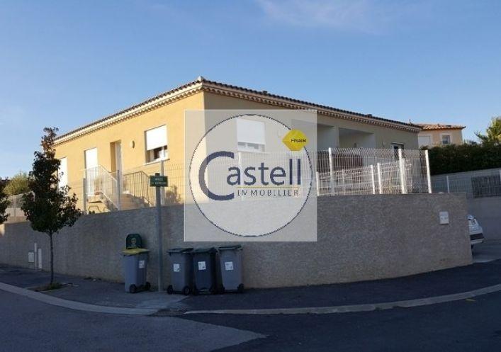 A louer Florensac 343751582 Castell immobilier