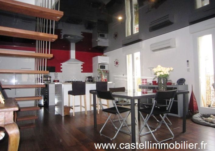 A vendre Pomerols 34375210 Castell immobilier