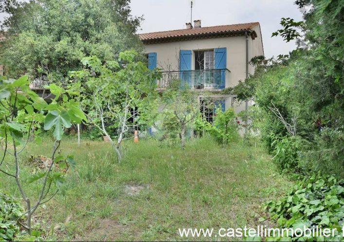 A vendre Saint Thibery 343752270 Castell immobilier