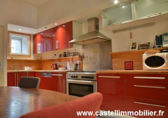 A vendre Vias 343752327 Castell immobilier