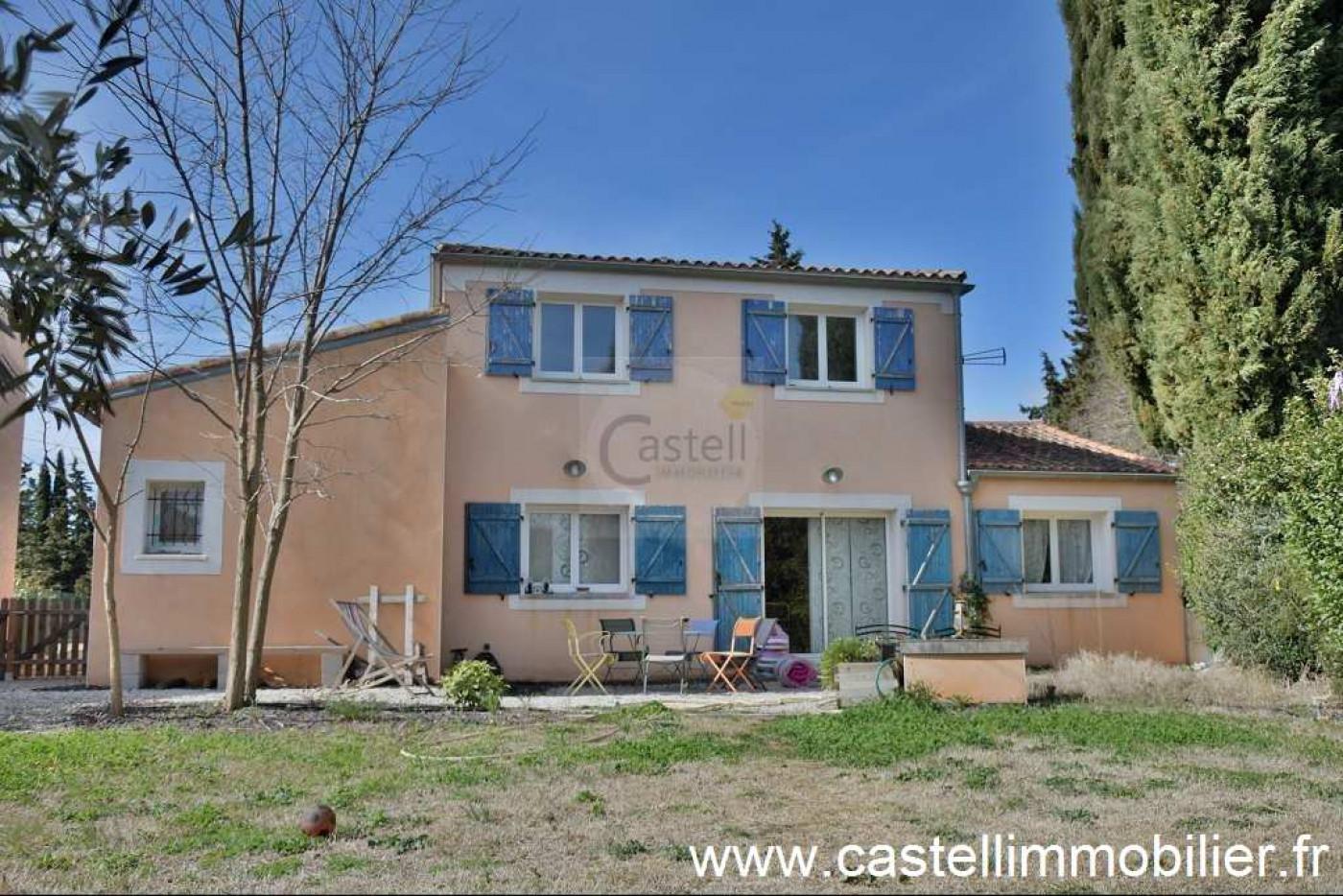 A vendre Vias 343752328 Castell immobilier